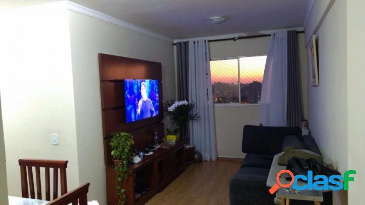 Apartamento totalmente mobiliado para venda !!