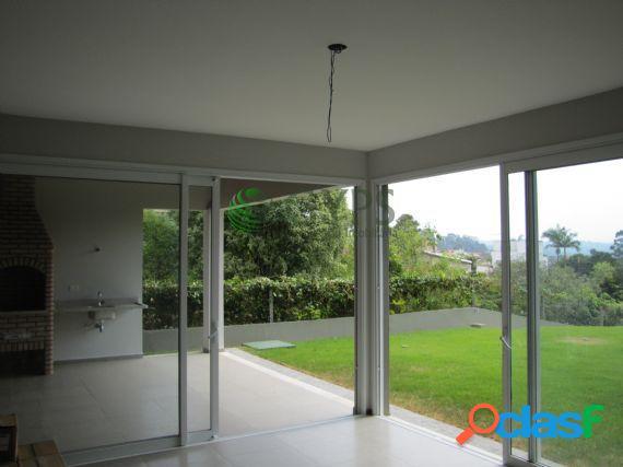 Sobrado residencial à venda, são paulo ii, cotia - so0514.