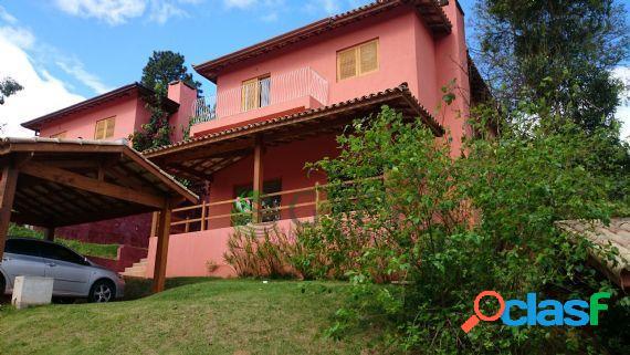 Sobrado residencial à venda, chácara dos lagos, carapicuíba - so0215.