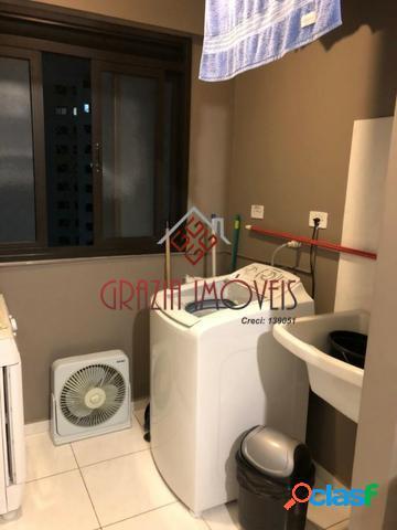 Apto 82M² com 3 dormitórios 2 banheiros - Taboão da Serra. 2