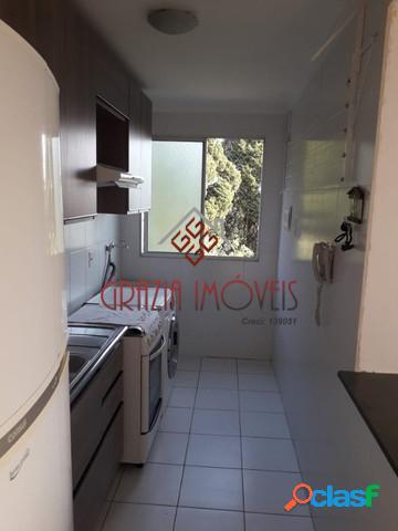 Apartamento 46M² 2 Dormitórios - Horto do Ypê 1
