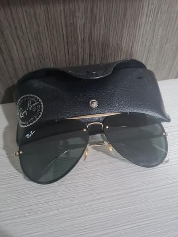 Oculos ray ban aviador original