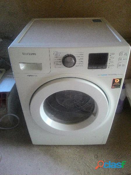 lavadora de roupas samsung
