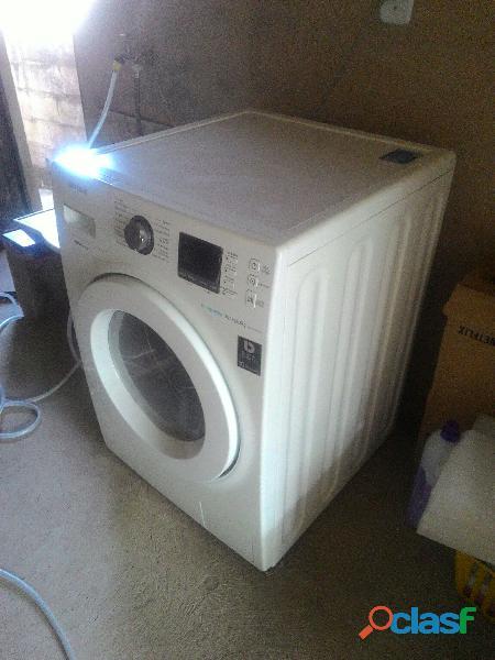 lavadora de roupas samsung 1