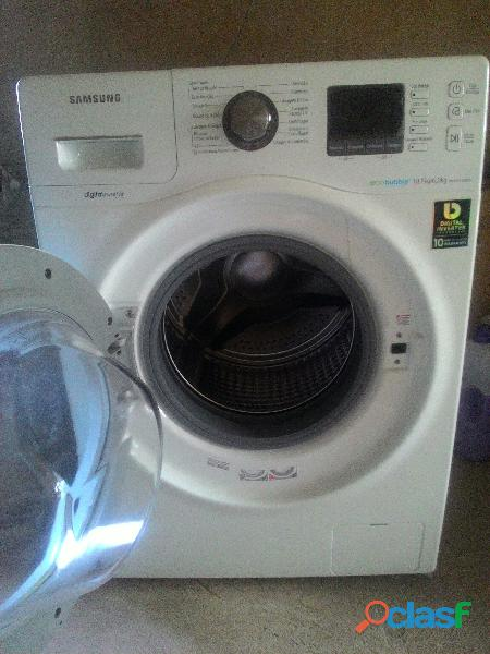 lavadora de roupas samsung 2
