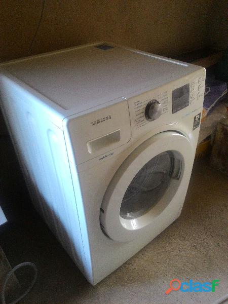 lavadora de roupas samsung 3