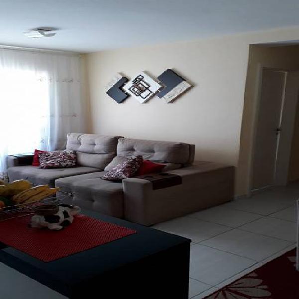 Apartamento para venda tem 53 metros quadrados com 2 quartos