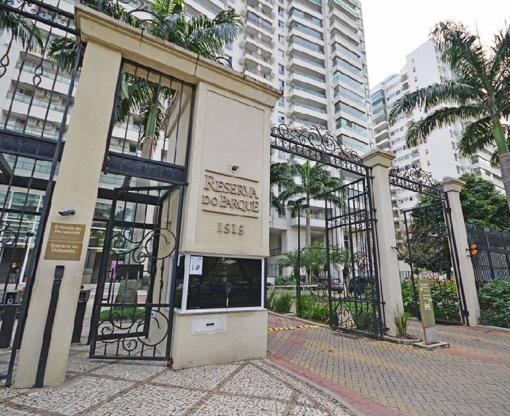 Apartamento para venda tem 78 metros quadrados com 2 quartos