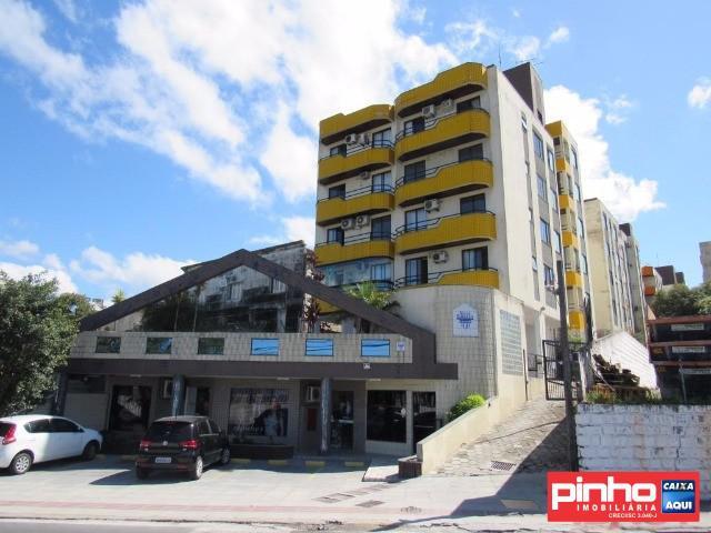 Apartamento à venda no capoeiras - florianópolis, sc.