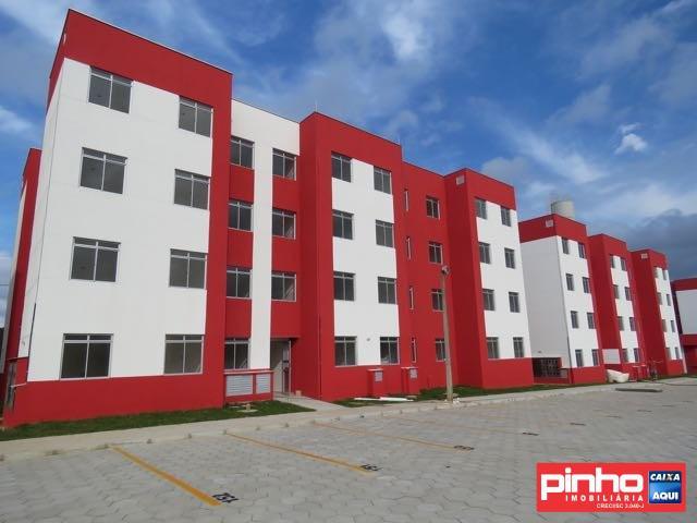 Apartamento à venda no paranaguamirim - joinville, sc.