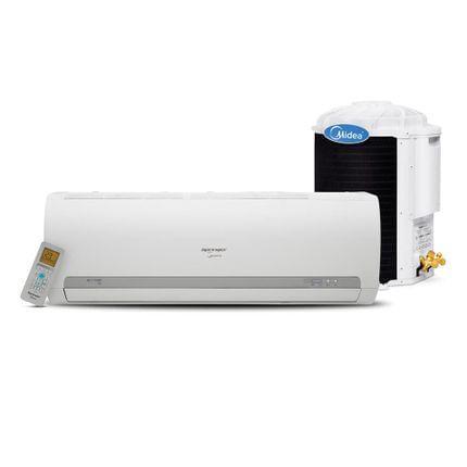 Ar-condicionado split springer midea frio 9.000 btus –