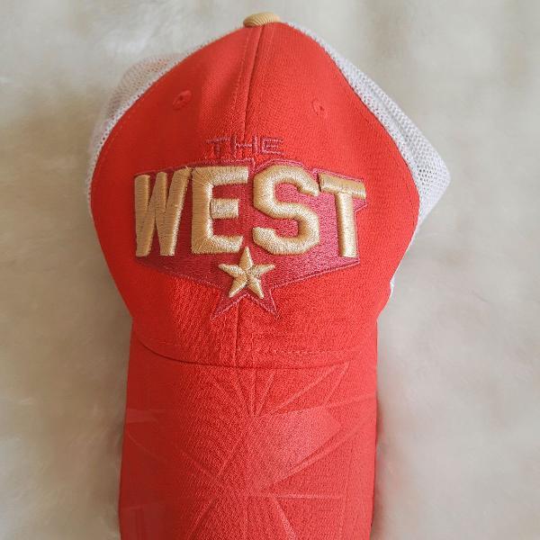 Boné adidas west all star game 2011