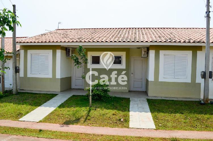 Casa à venda no cerrito - santa maria, rs. im289457