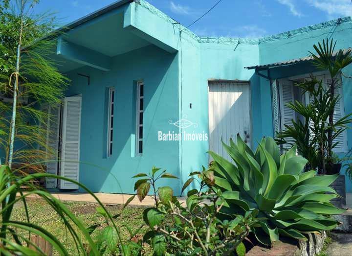 Casa à venda no schulz - santa cruz do sul, rs. im295364