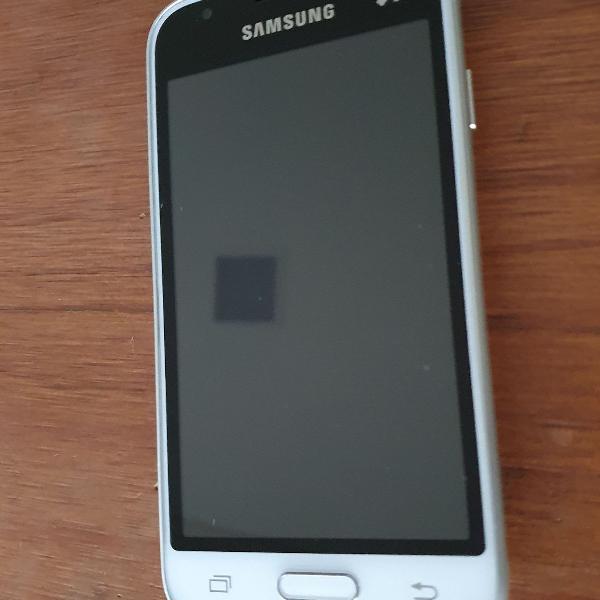 Celular smartphone galaxy - j1 - mini - dois chips - 8gb