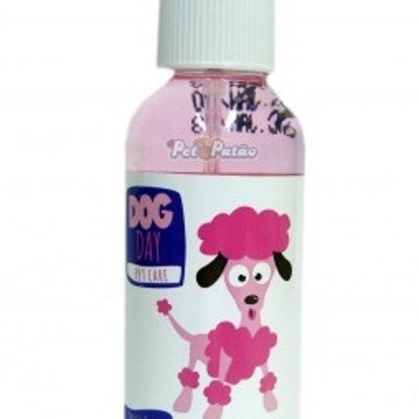 Deo colônia para cães - fêmea (dog day pet care) 120ml