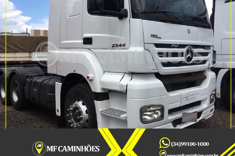 Mb2544 mercedes benz - 09/09