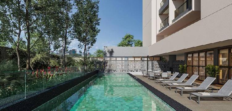 Vila madalena - 163 m² - rua alves guimarães