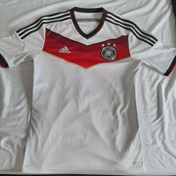 Camisa alemanha adidas copa de 2014