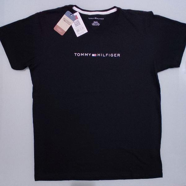 camiseta Tommy Hilfiger GG