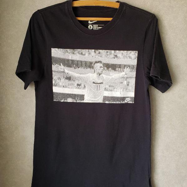 Camiseta nike neymar p