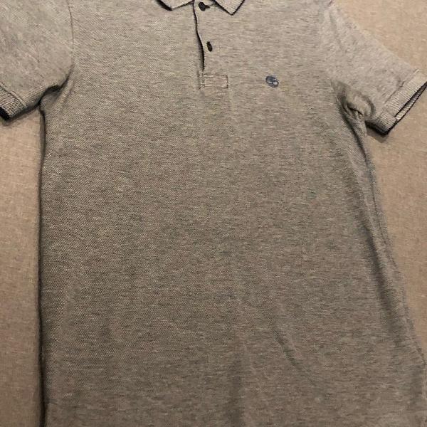 Camiseta polo timberland