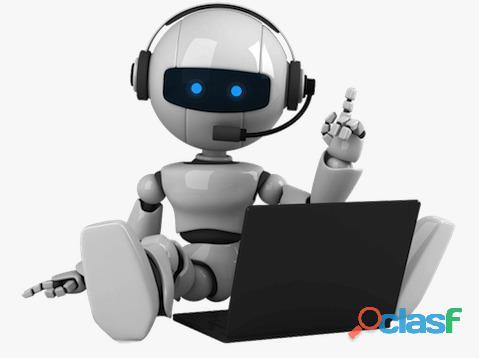 vendas automática com o robô afiliado
