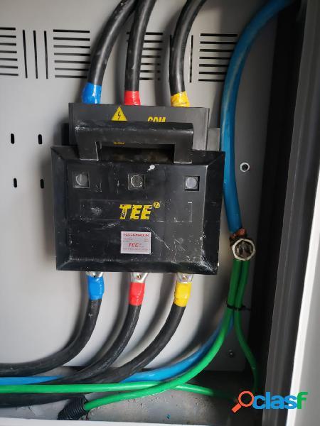 eletricista na vila formosa (11 98503 0311) (11 99432 7760) Eletricista no Jabaquara sp 8