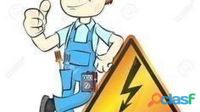 eletricista na vila formosa (11 98503 0311) (11 99432 7760) Eletricista no Jabaquara sp 1