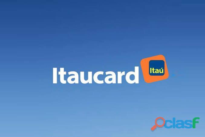 Você cliente Itaucard Hipercard e Credicard gostaria de um desconto de 70%?