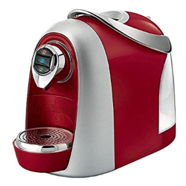 Cafeteira expresso 3 corações nova modelo v110 vermelha