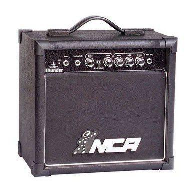 Cubo amplificador thunder