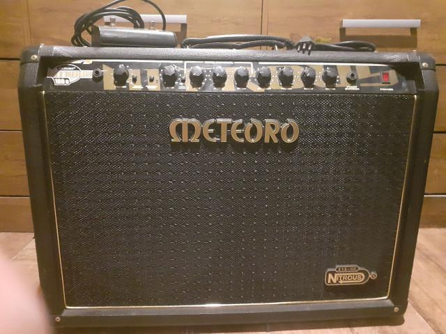 Cubo de guitarra Meteora 160w.