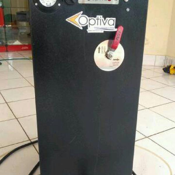 Lavadora a vapor optiva 9500 watts