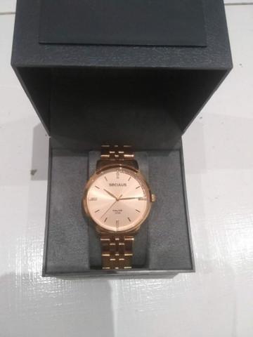 Relógio seculus original feminino