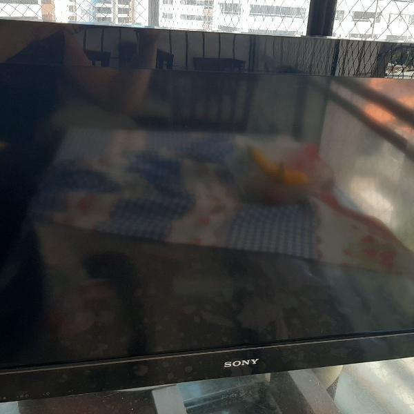 Tv sony lcd cristal líquido modelo kdl 32bx305