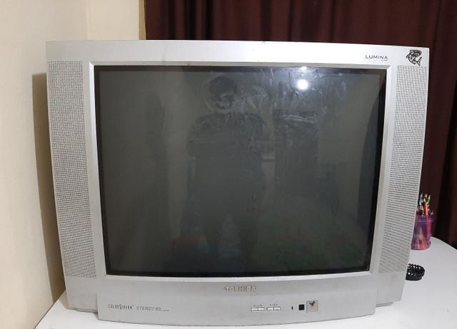Tv tubo lumina 29 polegadas