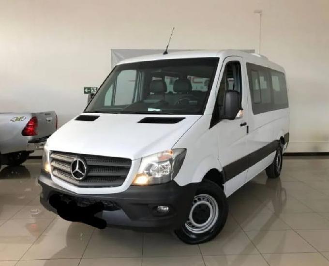 Van sprinter 2.2 cdi furgão 415