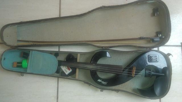 Violino 4/4 Stagg