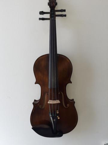 Violino chinês medidas stradivarius 1715