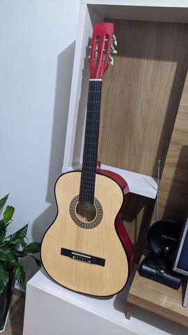 Violão Core Guitars Estudante Nylon CG39