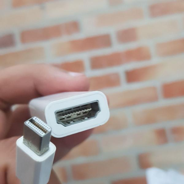 Adaptador macbook imac hdmi