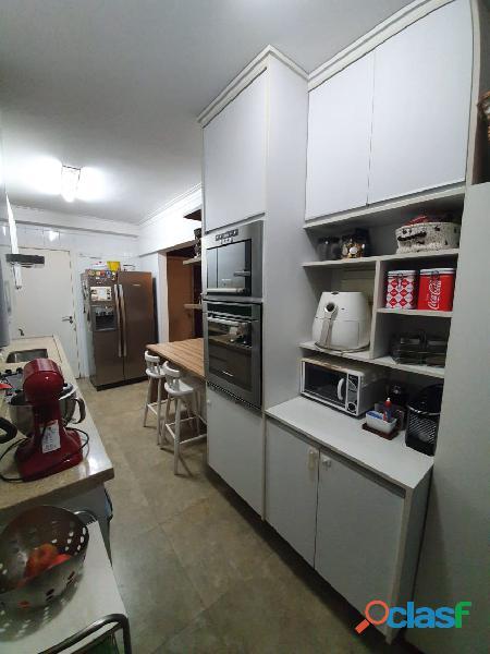 Apartamento com Varanda Gourmet 84 m² em São Caetano do Sul   Bairro Santa Paula. 2