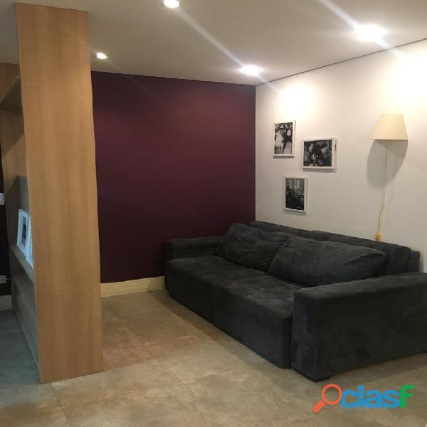 Apartamento com Varanda Gourmet 84 m² em São Caetano do Sul   Bairro Santa Paula. 4