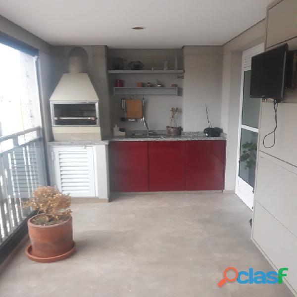 Apartamento com Varanda Gourmet 84 m² em São Caetano do Sul   Bairro Santa Paula. 5