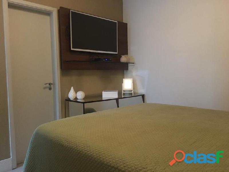 Apartamento com Varanda Gourmet 84 m² em São Caetano do Sul   Bairro Santa Paula. 9