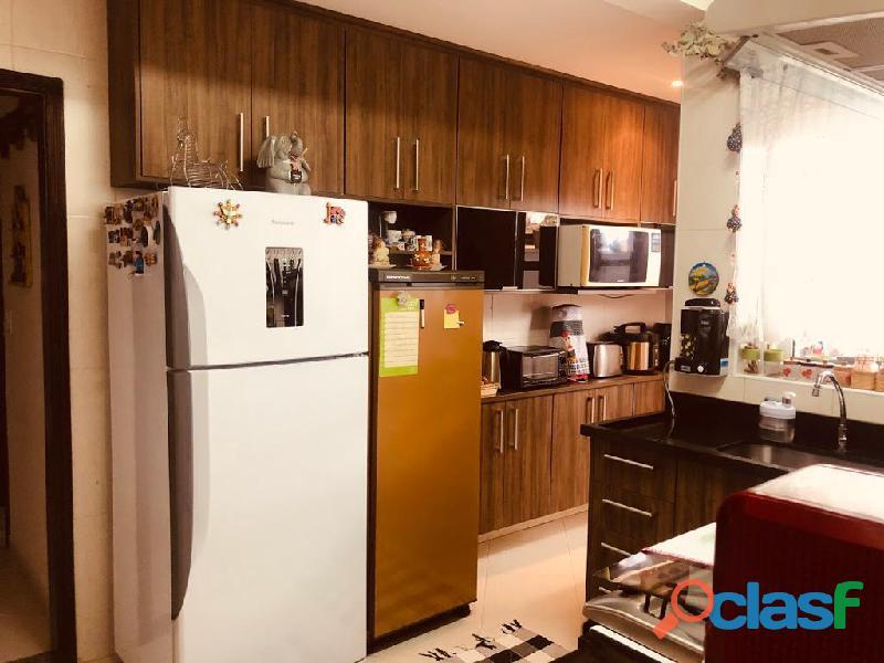 Apartamento Sem Condomínio 88 m² 3 Dormitórios em Santo André   Bairro Campestre.