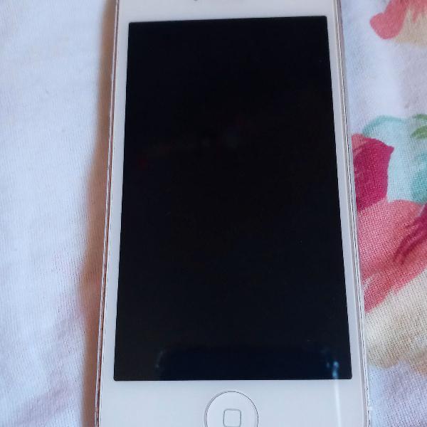 Iphone 5 branco