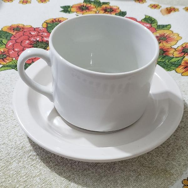 Xícara chá/café