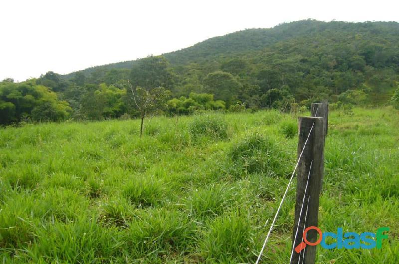 11 Alqs Formada Rio Córrego Pirenópolis GO